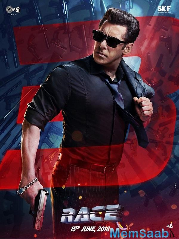 A close friend of Salman reveals that the actor is happy with the opening box office collections.