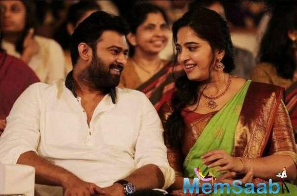 The rumour mills flashing reports of a romance and marriage between Baahubali and Devasena have not slowed down despite the two actors sticking to 'just friends' tag on multiple occasions.