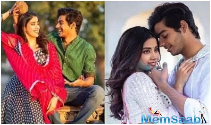 Filmmaker Karan Johar took to Twitter to share the song, writing,