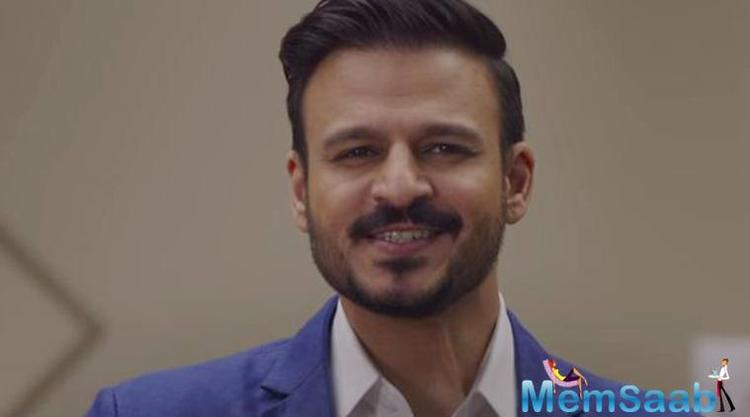 Vivek Oberoi is no stranger to successes and failures and the actor says that in a world where a person is judged instantly, he tries to take criticism positively.