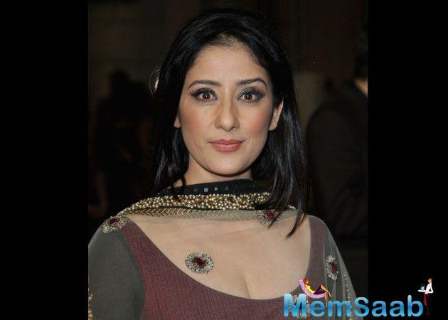 Manisha Koirala, who will next be seen Sanjay Dutt biopic, Sanju as Nargis, was signed to play Indira Gandhi in a film written by Kamleshwar.