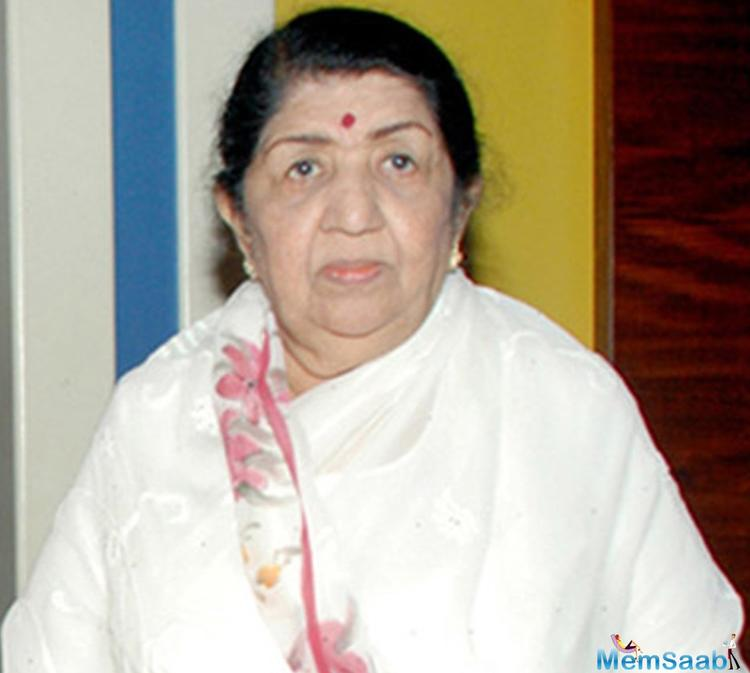 "Her voice has immortalised hundreds of songs. So it's a surprise when one gets to know that the legendary Lata Mangeshkar doesn't listen to her own songs! ""I never could bear to hear myself."
