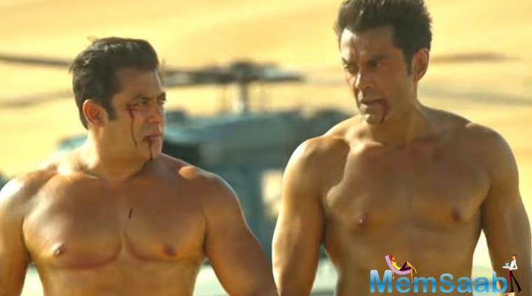 Race 3 has crossed Rs 130 crore at the box office in India since releasing on June 15.
