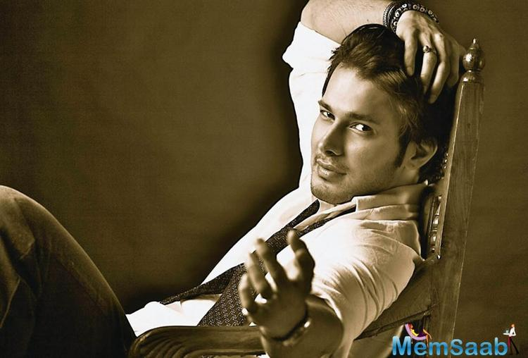 Rajneesh Duggal will be seen playing the role of an exorcist in supernatural thriller Mushkil.