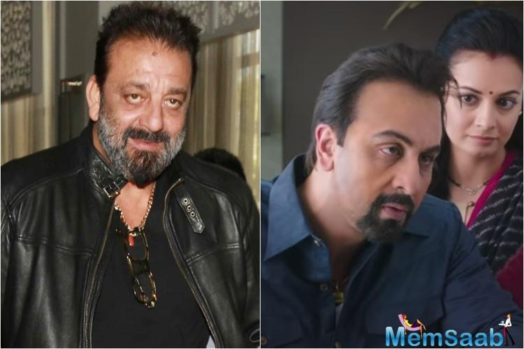 Ever since the trailer of Ranbir Kapoor-starrer Sanjay Dutt biopic has been released, the tumultuous life of the yesteryear actor has become the talk of the town.