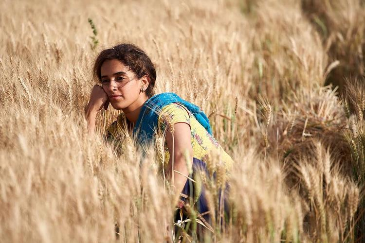 Bollywood actor Sanya Malhotra, who played Aamir Khan's onscreen daughter Babita in the hit film Dangal, is all set to get back to rural India with her next.