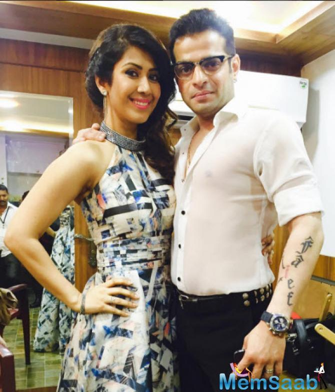 Reportedly, Karan Patel's wife Ankita Bhargava suffered a miscarriage, her father Abhay Bhargava.