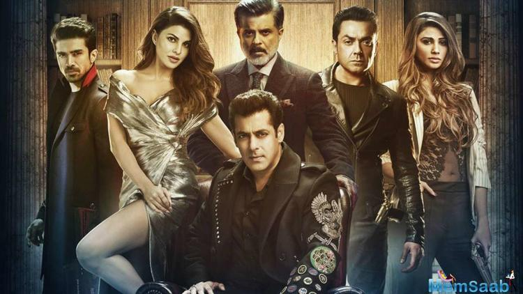 The film minted Rs 2.62 crore by Saturday after it started screening with a few midnight shows at some cineplexes in Karachi and Lahore on Friday.