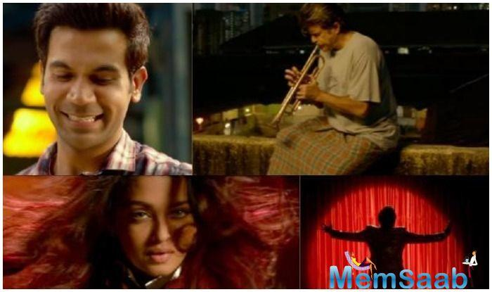 After intriguing the audience with the first poster, the makers have released the teaser of upcoming musical drama 'Fanney Khan'.