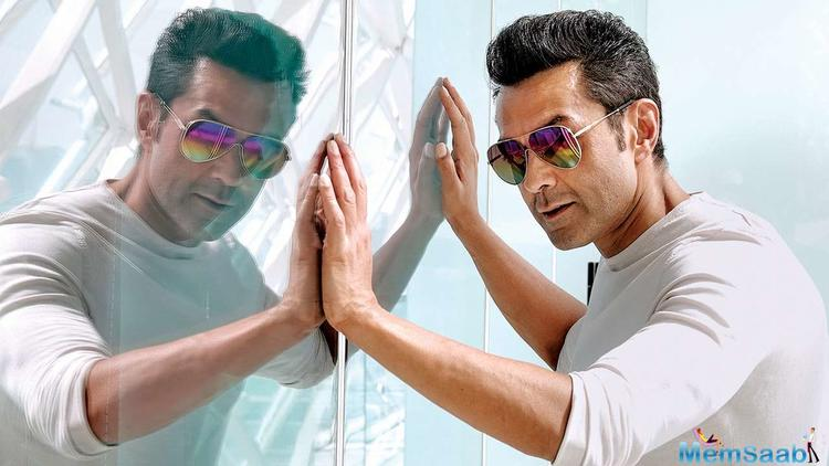 Bobby Deol played the antagonist opposite Salman in Race 3.