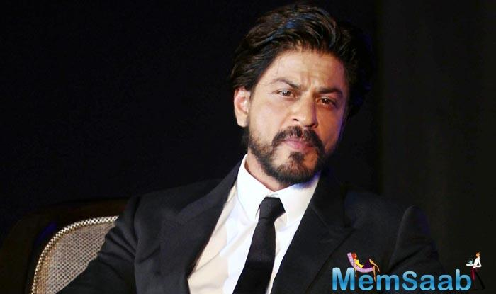 If Shah Rukh comes on board for the movie, then he is also most likely to produce it as well.