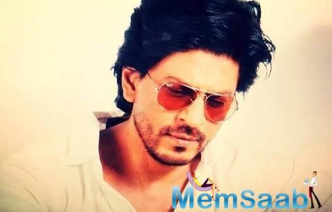Meanwhile, Shah Rukh has also apparently asked for certain changes to be made in the script, according to the source.
