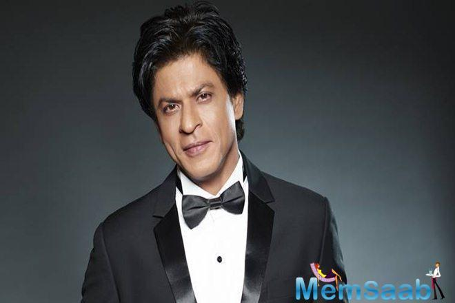 Shah Rukh Khan may have just wrapped the schedule of Zero and though he has not announced his next project yet, it appears, he had already begun planning his new movie last year, stated a report.