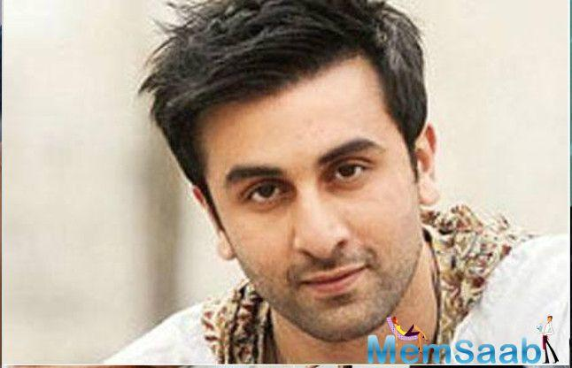 Ranbir Kapoor has his reasons for choosing the films he does — whether conventional or experimental. And he's one of the top actors in the business today.