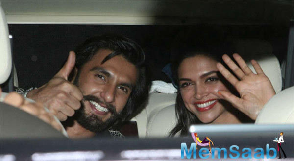 Ranveer Singh and Deepika Padukone have been extremely private about their five-year-long relationship and rumourville is abuzz with the couple tying the knot by the end of this year.