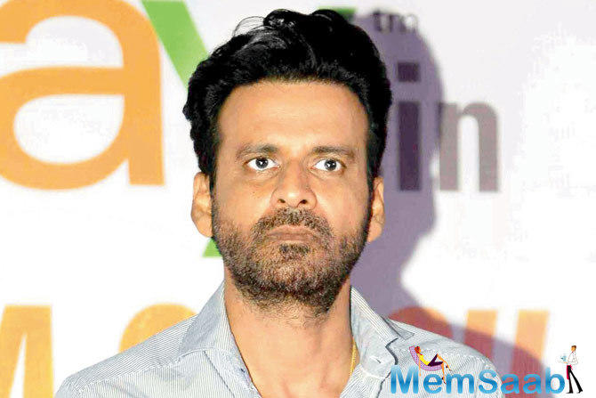 Manoj Bajpayee has been conferred with the Pure Heaven Icon Award at the London Indian Film Festival for his contribution to cinema.