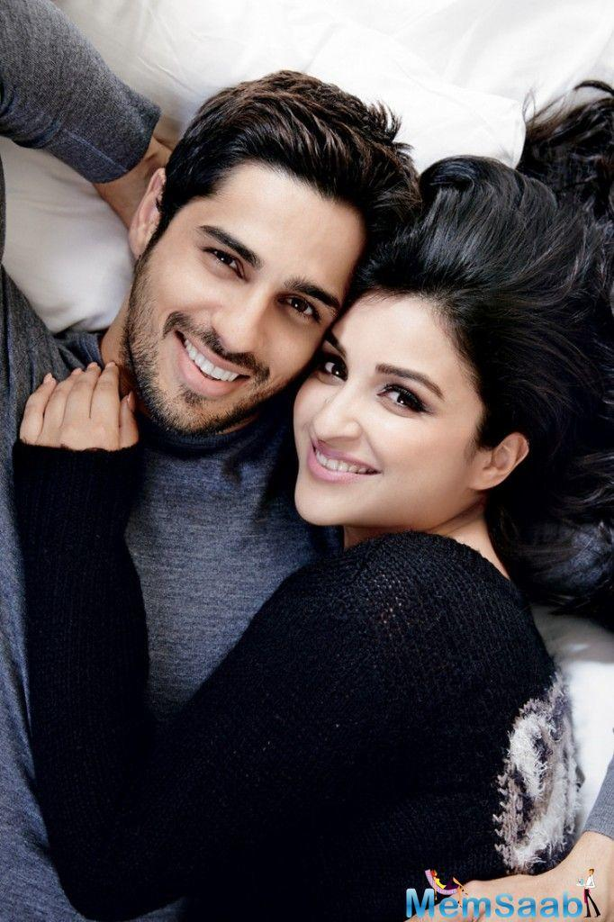 Their chemistry was lauded in Hasee Toh Phasee in 2014 and are even set to reunite for the upcoming film, Shotgun Shaadi.