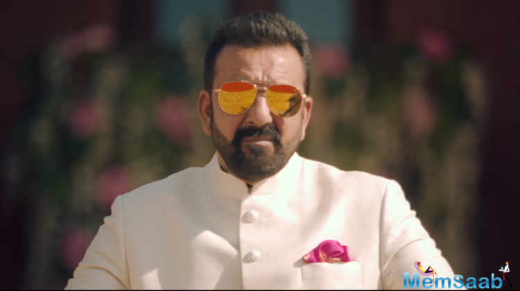 Sanjay Dutt's comeback vehicle, Omung Kumar's Bhoomi (2017), proved to be a damp squib. The actor is naturally hoping to hit the bull's eye with his next outing, Saheb Biwi Aur Gangster 3.
