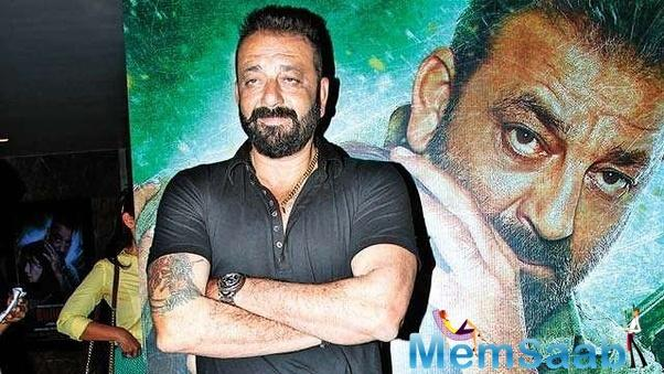 """I have worked with many actors, and I have heard a lot about Sanjay Dutt, which is why I wanted to work with him. The best part about him is that he never comes and looks at the monitor."