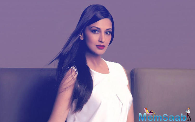 Sonali Bendre has been diagnosed with a high grade cancer. The actress recently quit the reality TV show India's Best Dramebaaz, and is currently undergoing treatment in New York.