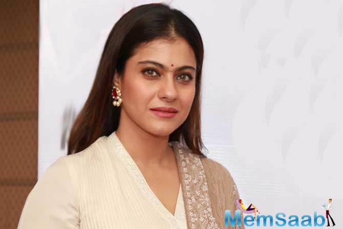 "Kajol, who dubbed for the Hindi version of Disney.Pixar's ""Incredibles 2"", says she finds the process painful."