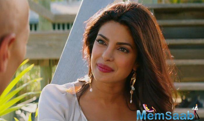 Salman Khan and Priyanka Chopra have earlier worked in films like Mujhse Shaadi Karogi and Salaam-e-Ishq and God Tussi Great Ho.