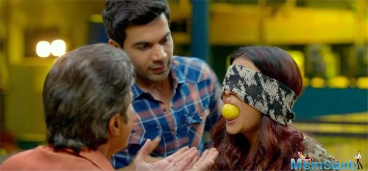 The makers of Fanney Khan have finally released the trailer of the much-awaited film of Anil Kapoor, Aishwarya Rai Bachchan and Rajkummar Rao.