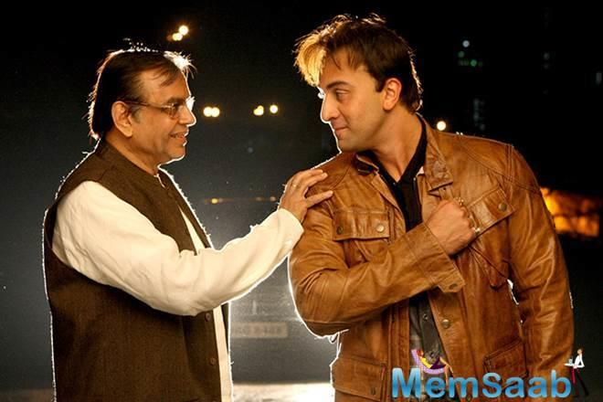 Sanju depicts the life of Sanjay Dutt right from his younger days to his conviction.