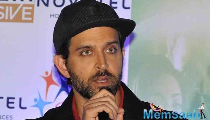 Hrithik Roshan refuted rumours of declining Sanjay Leela Bhansali's upcoming remake of South film Pulimurugan.