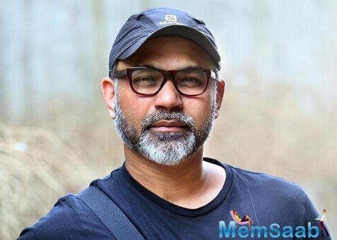Abhinay Deo had earlier said that his film Blackmail was a gamble because the Indian audience is used to being served up only a certain kind of comedy, and he was attempting something different.