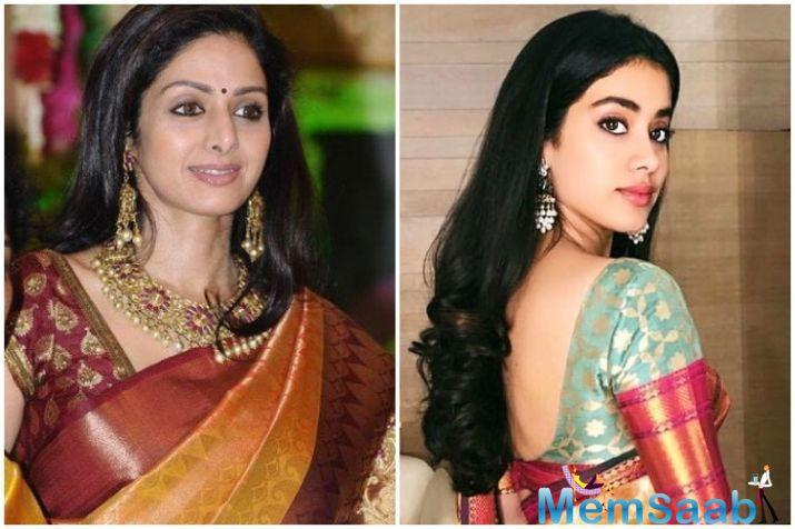 Janhvi Kapoor says she wishes to bring back the magic of magnetic talents like Madhubala, Meena Kumari and Waheeda Rehman on the silver screen.