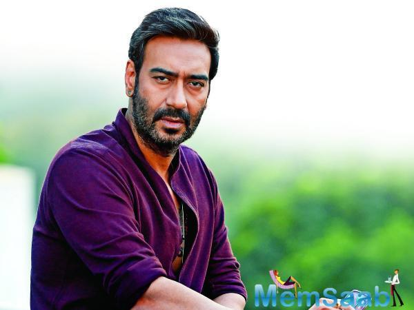 Ajay Devgn will soon be bringing the life of legendary football coach Syed Abdul Rahim alive on the big screen through a biopic.