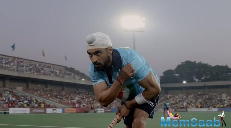 'Soorma', the latest Bollywood sports biopic, is enjoying good response at the box-office thanks to its impressive content.
