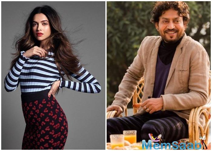 Though audiences were eagerly looking forward to seeing the Piku co-stars Irrfan and Deepika sharing screen space yet again in Vishal Bharadwaj's next, news of Irrfan's ill health brought into question the project's fate.