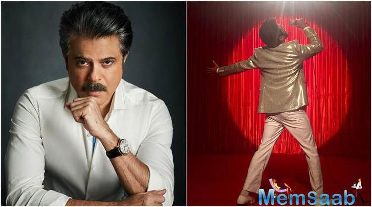 Bollywood star Anil Kapoor, who will next be seen in the much-awaited musical drama 'Fanney Khan', has learned to play the trumpet for the same.