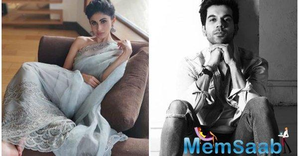 Mouni Roy, who will soon be making her Bollywood debut with Akshay Kumar's 'Gold', seems to be on movie signing spree.