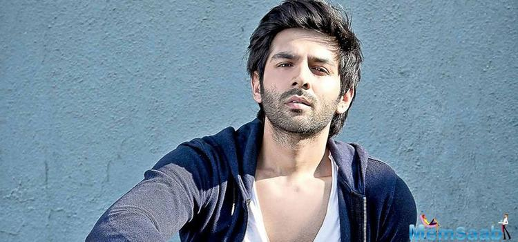 Kartik Aaryan is on a roll as the actor is all set to star in the Hindi remake of Kannada hit movie, Kirik Party.