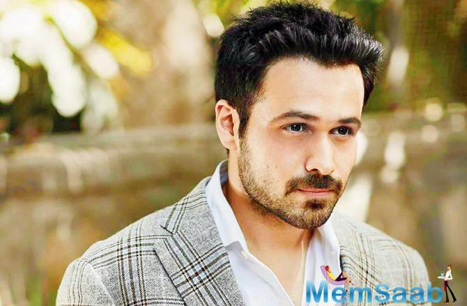 Emraan Hashmi has been missing from the scene after Milan Luthria's Baadshaho (2017).
