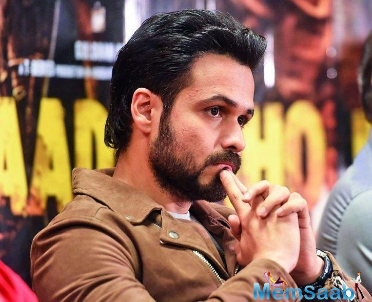 Meanwhile, the shooting of Jeetu Joseph's film Body, featuring Emraan Hashmi and Rishi Kapoor, has also been wrapped up.