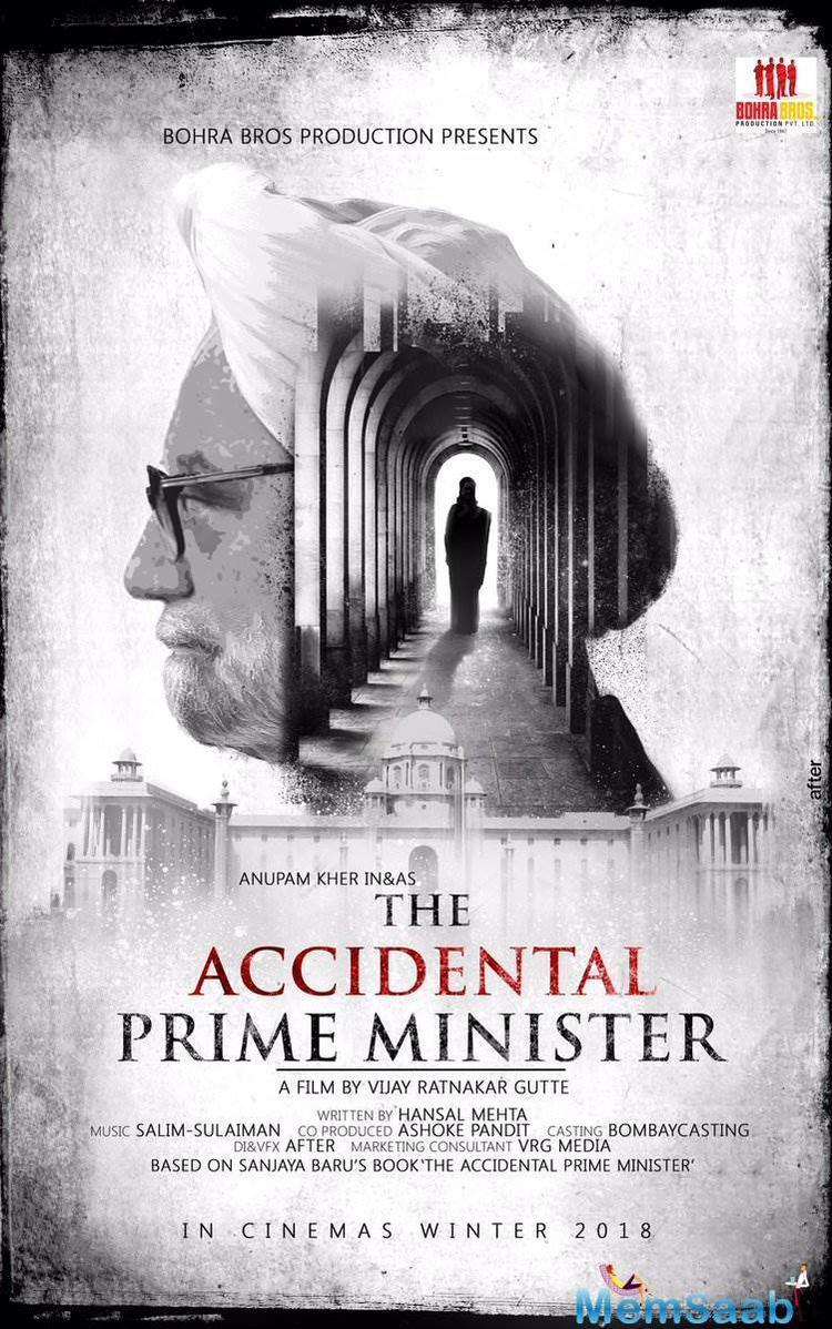The movie also features Ajit Satbhai as Narsimha Rao, Divya Seth Shah as Gursharan Kaur, Sunil Kothari as APJ Abdul Kalam, Suzzane Bernet as Sonia Gandhi and Pradip Chakrabarti as Pranab Mukherjee.