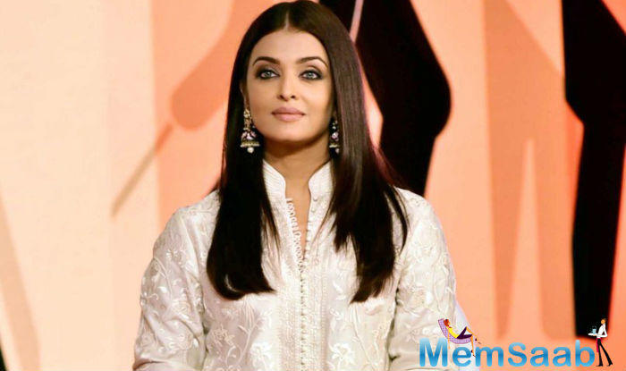 Aishwarya Rai Bachchan has stepped out of her comfort zone in Atul Manjrekar's upcoming musical-drama Fanney Khan, and all those who've watched the trailer seem to be loving her new avatar.