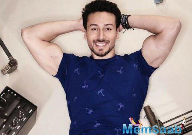 A few days after the news of Shahid Kapoor purchasing a duplex in Worli's upscale locality, there are reports of Bollywood's action star Tiger Shroff buying a plush house in Mumbai's posh suburban locality.