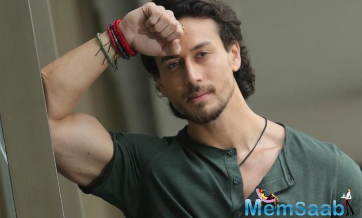 The report also states that Tiger Shroff will move to his new pad early next year.