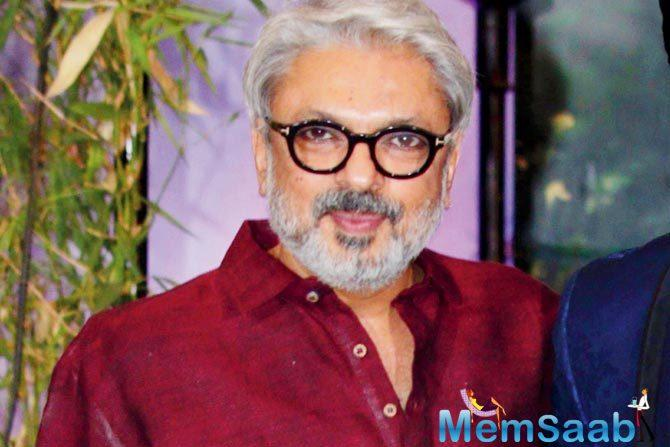 Sanjay Leela Bhansali is launching Poonam Dhillon and Ashok Thakeria's son Anmol in his production, Tuesdays And Fridays.