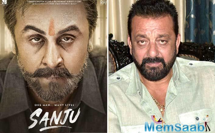 Sanjay Dutt's life has been a roller coaster ride, which has been seen in bits and pieces. Even the recently released film Sanju, which showcased a part of his life garnered a lot of appreciation.