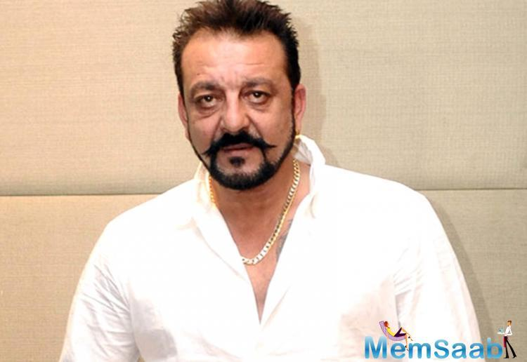 What we recently heard will sure excite everyone, an internationally renowned digital platform has reached out to Sanjay Dutt's Productions to make a three series show on the life of Sanjay Dutt.