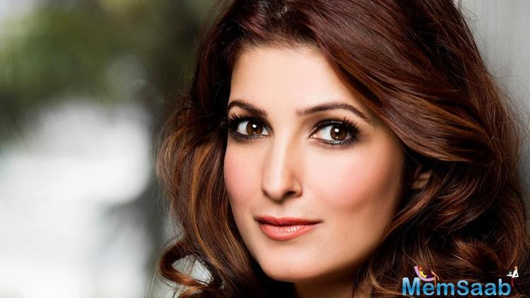Producer-author Twinkle Khanna says her mission after watching the sixth instalment of the Mission: Impossible franchise is to try ageing like Hollywood star Tom Cruise.