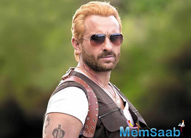 The first movie in the series, which starred Saif Ali Khan, Kunal Khemu and Vir Das, surprised everyone with its sizeable box office collection.