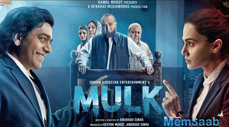 According to a statement issued on behalf of the makers on Thursday, the Federal Censor Board of Pakistan has banned the film, a courtroom drama around restoring the honour of a Muslim family accused of treason.