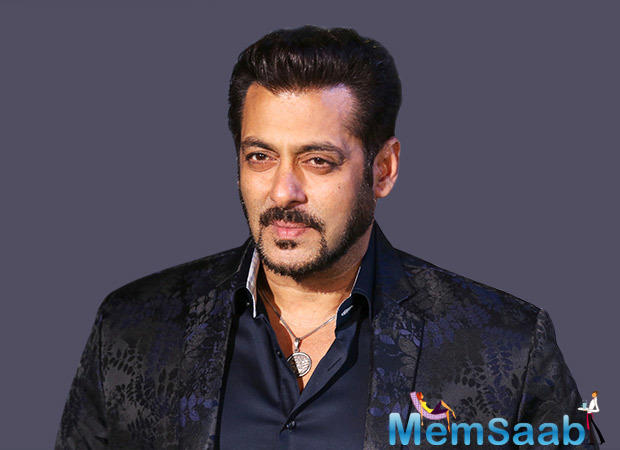 Recently a news popped up that Sanjay Leela Bhansali's production has recently registered the title Inshallah with Indian Motion Pictures Producers' Association and it will star Salman Khan.